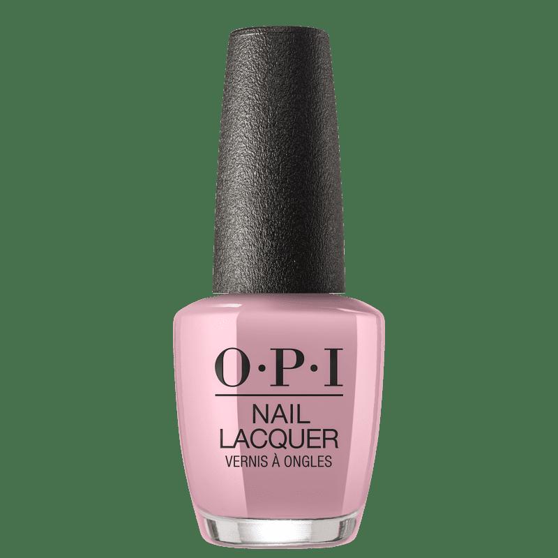 OPI Nail You've Got That Glas-Glow - Esmalte Cremoso 15ml