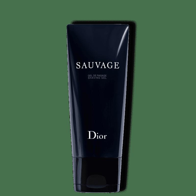 Dior Sauvage - Gel de Barbear 125ml
