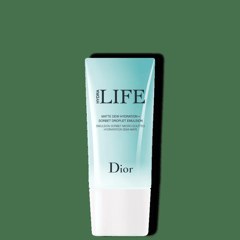 Dior Hydra Life Sorbet Droplet Emulsion - Hidratante Facial 50ml