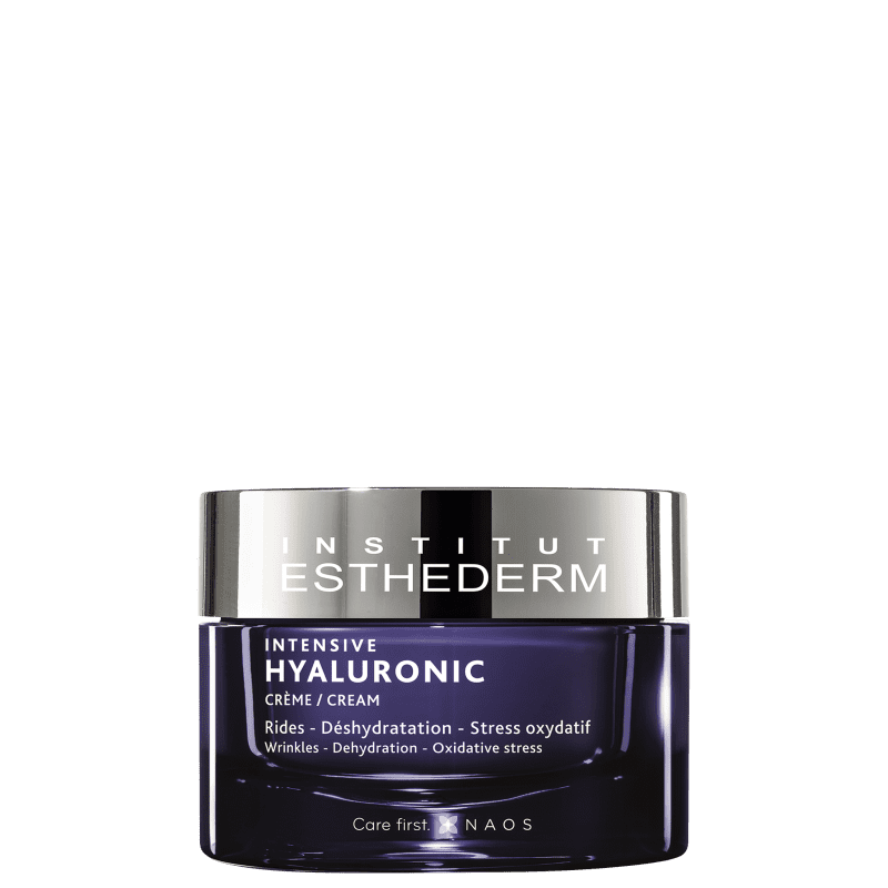 Creme Anti-Idade Esthederm Intensive Hyaluronic 50ml