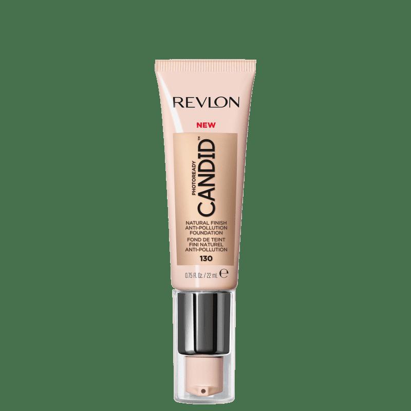 Revlon PhotoReady Candid Ivory - Base Líquida 22ml