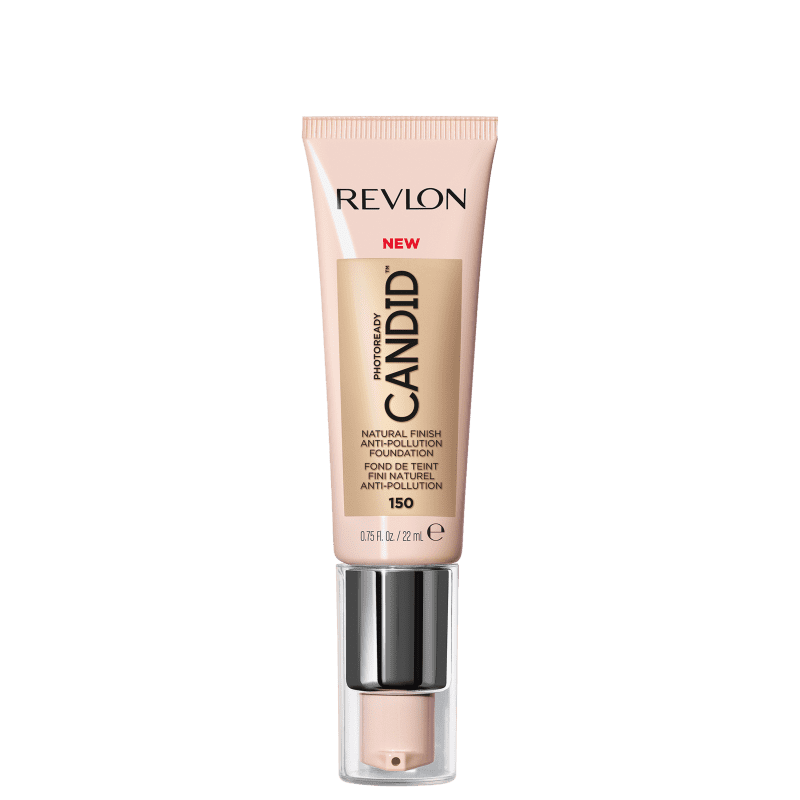 Revlon PhotoReady Candid Creme Brulee - Base Líquida 22ml