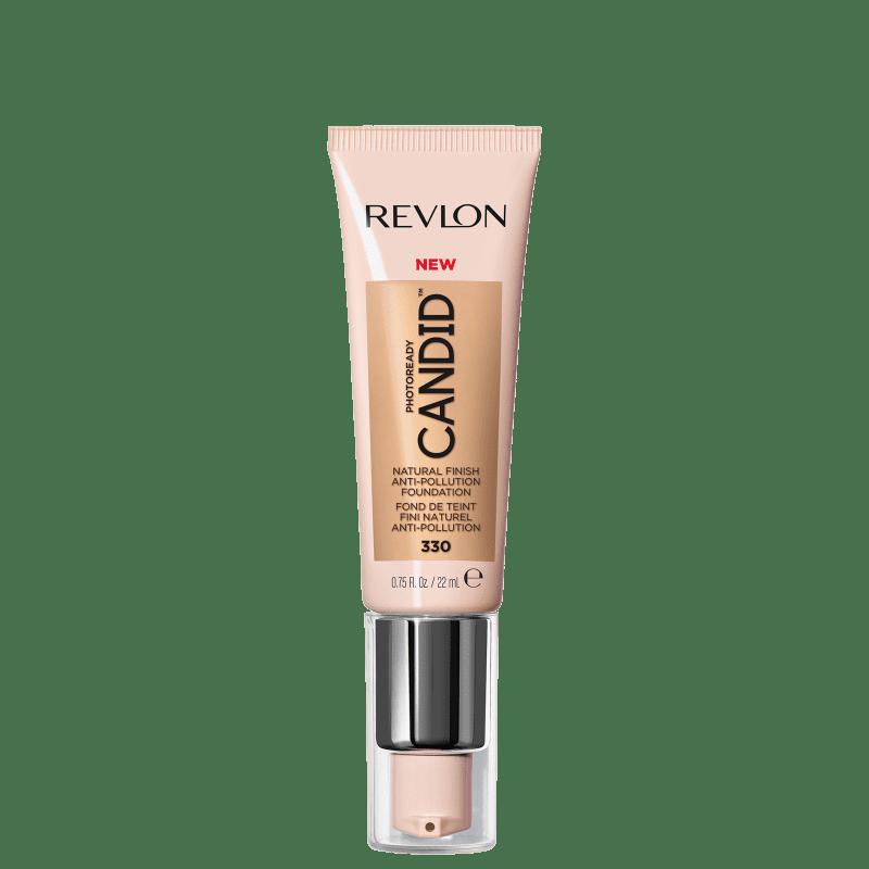 Revlon PhotoReady Candid Light Honey - Base Líquida 22ml