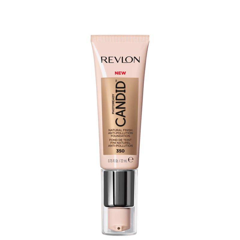 Revlon PhotoReady Candid Natural Tan - Base Líquida 22ml