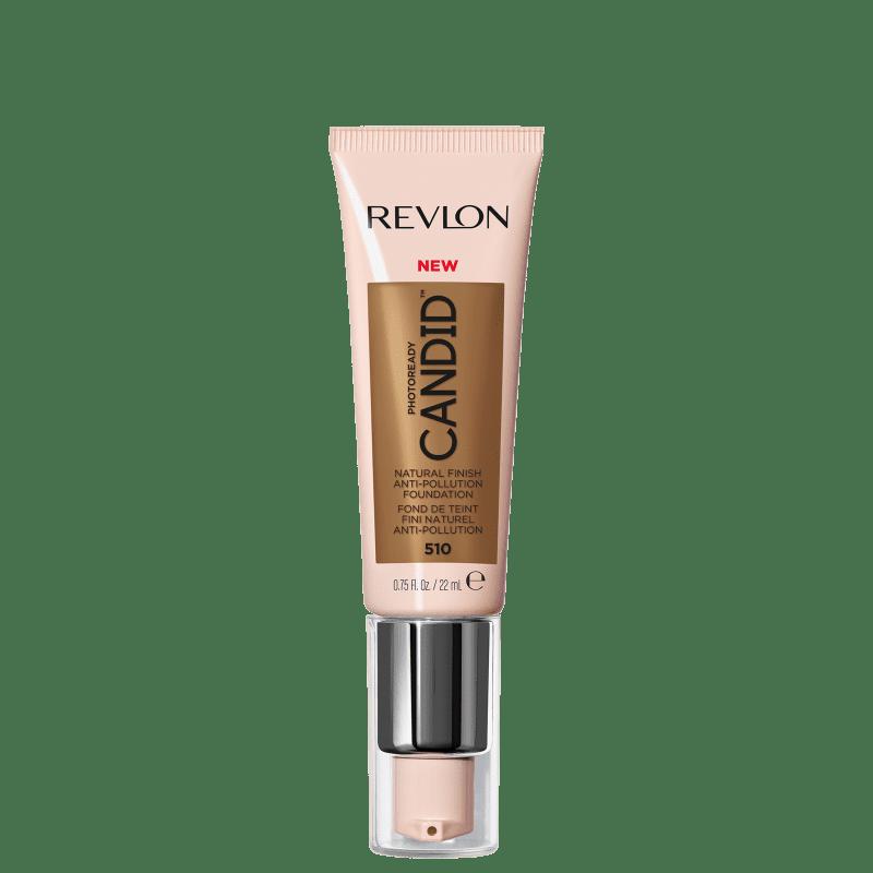 Revlon PhotoReady Candid Cappuccino - Base Líquida 22ml