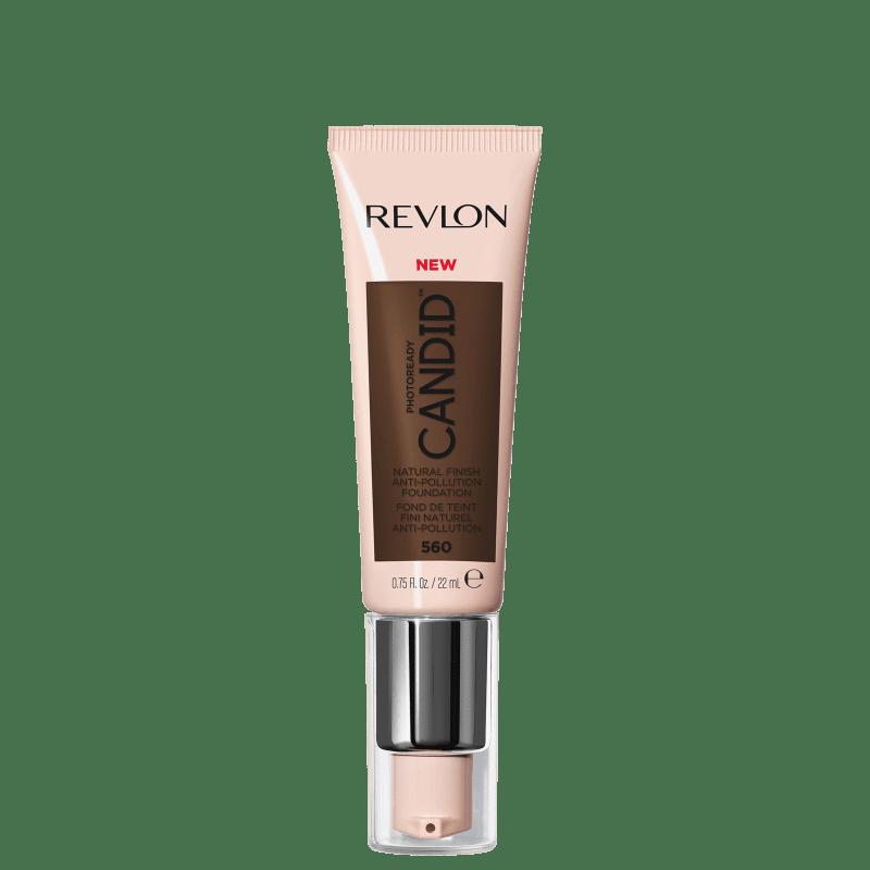 Revlon PhotoReady Candid Espresso - Base Líquida 22ml