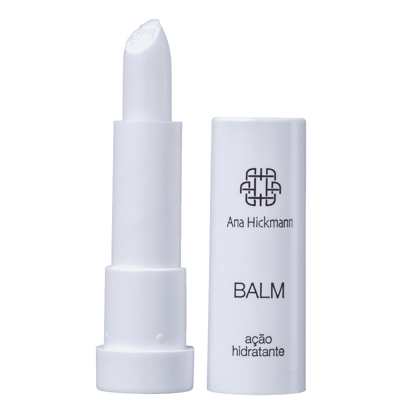 Bálsamo Labial Ana Hickmann Beauty Balm Hidratante 3g