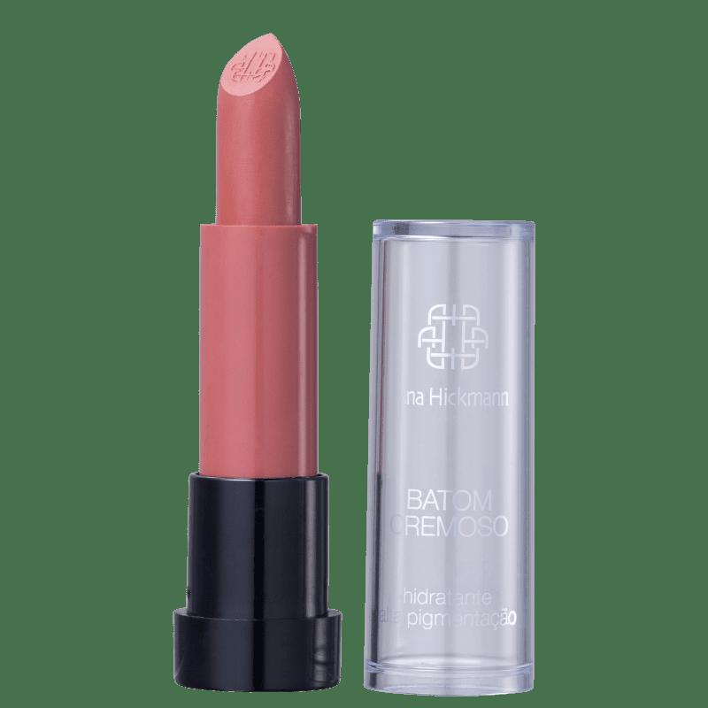 Ana Hickmann Beauty Fabi 10 - Batom Cremoso 3g