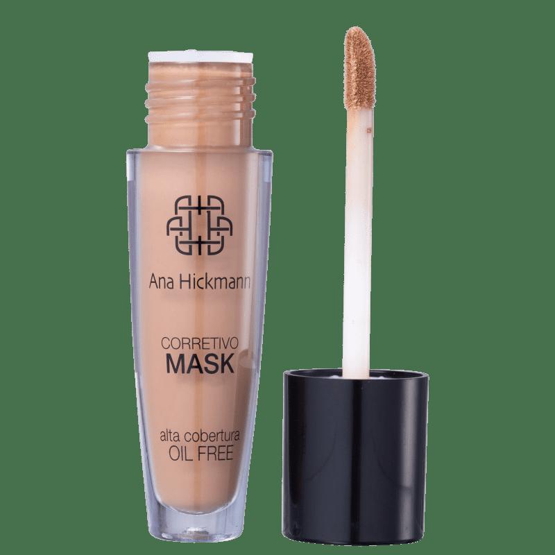 Ana Hickmann Beauty Mask 02 Escuro - Corretivo Líquido 5ml