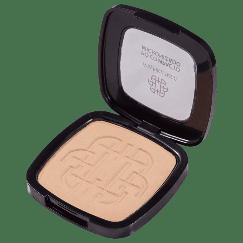 Ana Hickmann Beauty Micronizado Claro 03 - Pó Compacto 11g
