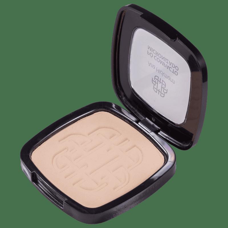 Pó Compacto Ana Hickmann Beauty Micronizado Médio 02 11g