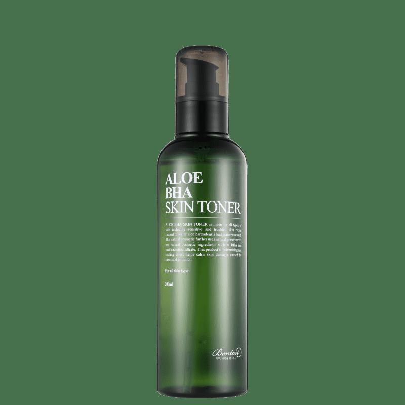 Benton Aloe BHA - Tônico Facial 200ml