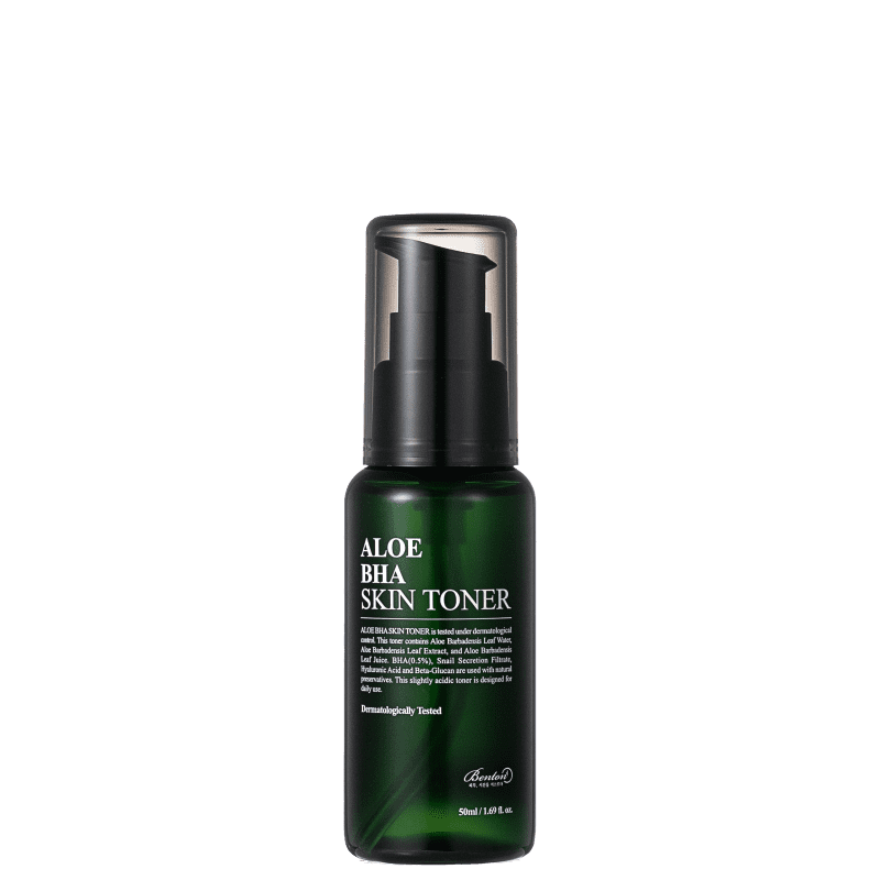 Benton Aloe BHA - Tônico Facial 50ml