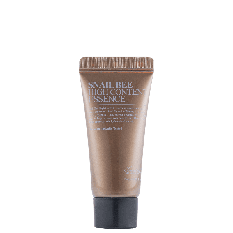 Benton Snail Bee High Content Essence - Essência Facial 15ml