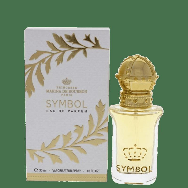Perfume Symbol Marina de Bourbon Feminino Eau de Parfum 30ml