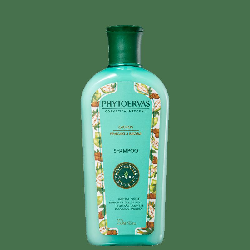 Phytoervas Cachos - Shampoo 250ml