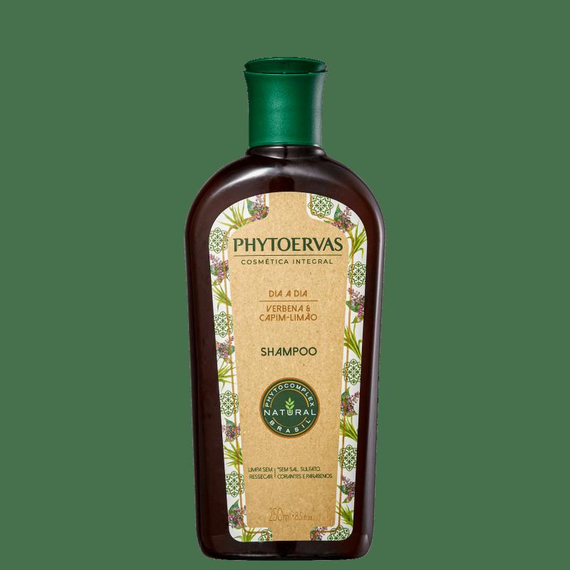 Shampoo Phytoervas Dia a Dia 250ml