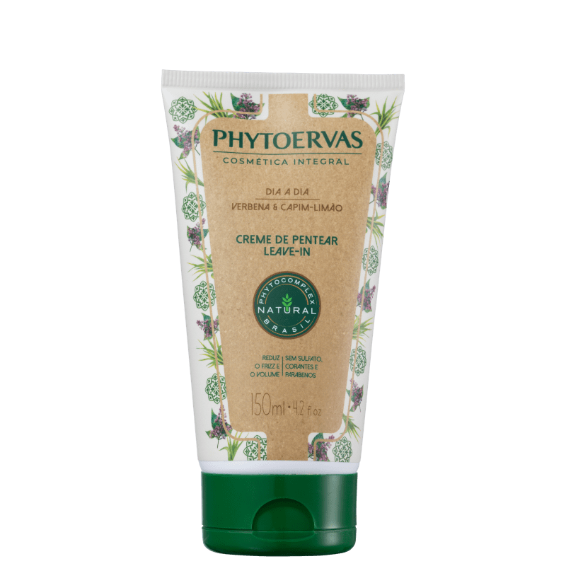 Phytoervas Dia a Dia - Leave-in 150ml