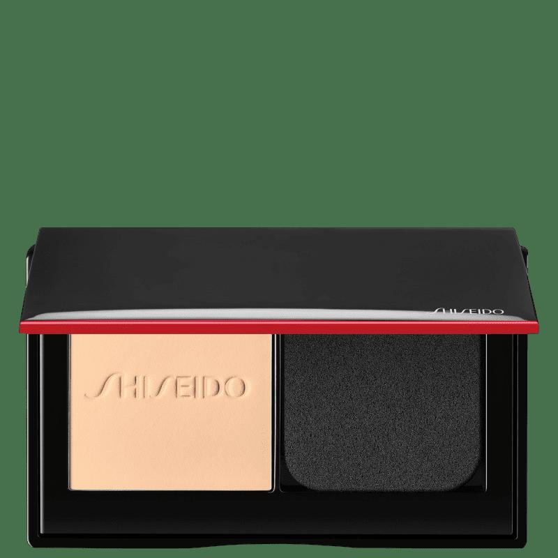 Shiseido Synchro Skin Self-Refreshing Custom Finish 130 Opal - Base em Pó 9g
