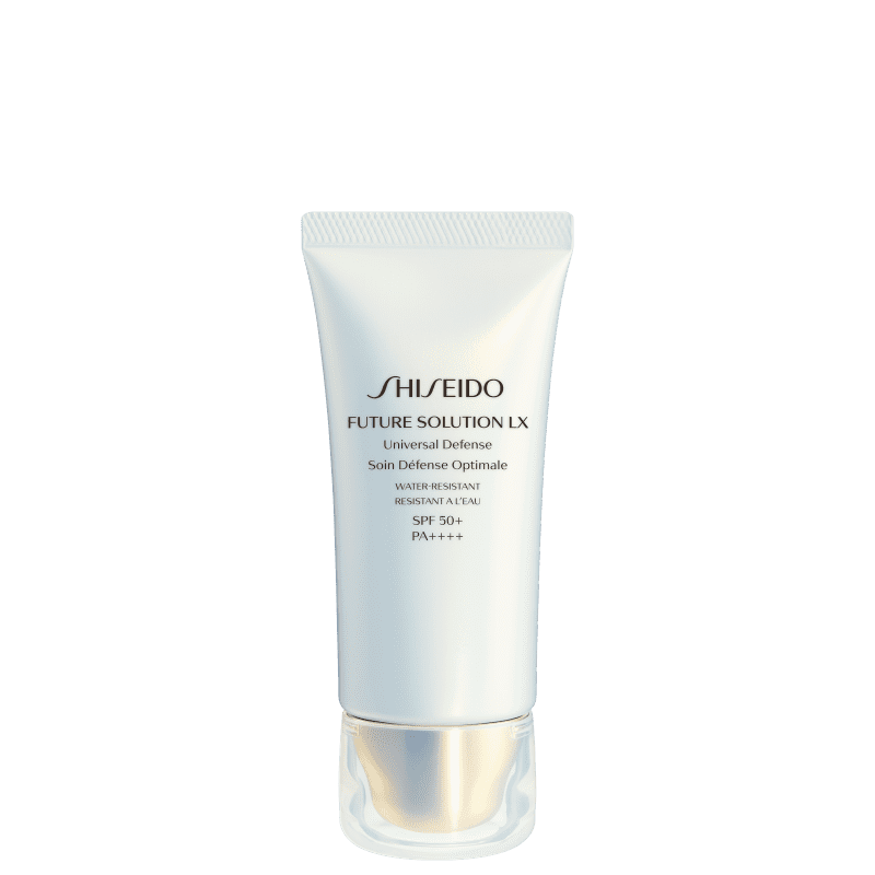 Shiseido Future Solution LX Universal Defense FPS 50+ - Creme Multifuncional 50ml