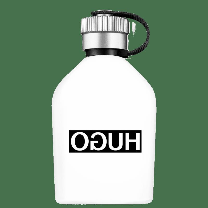 Reversed Hugo Boss Eau de Toilette - Perfume Masculino 125ml