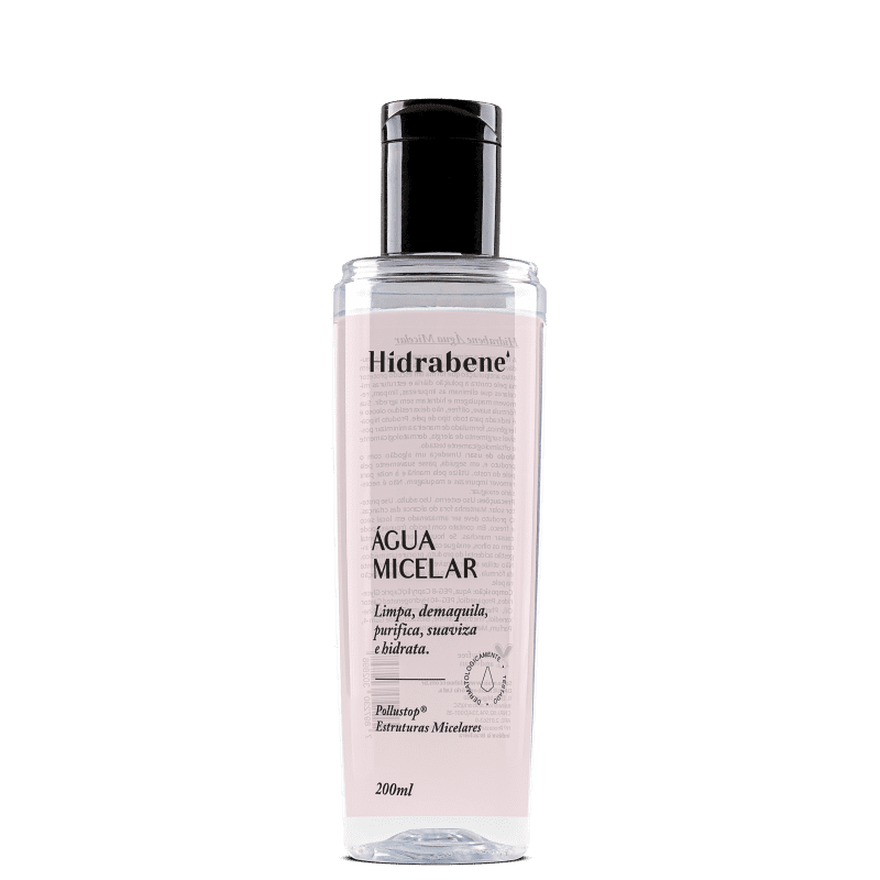 Hidrabene - Água Micelar 200ml