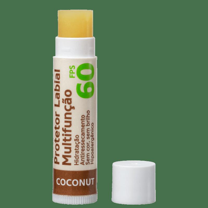 Anasol Coconut FPS 60 - Protetor Labial 5g