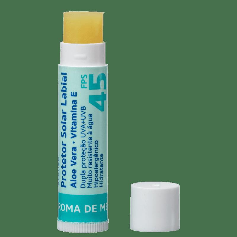 Anasol Menta FPS 45 - Protetor Labial 5g