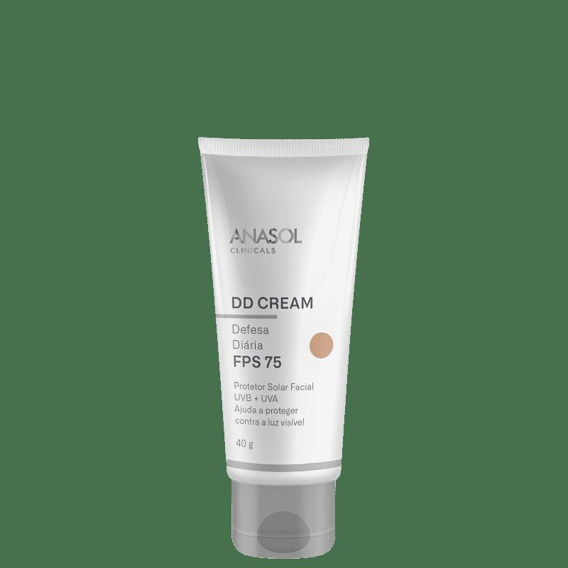 Anasol Clinicals FPS 75 - DD Cream 40g