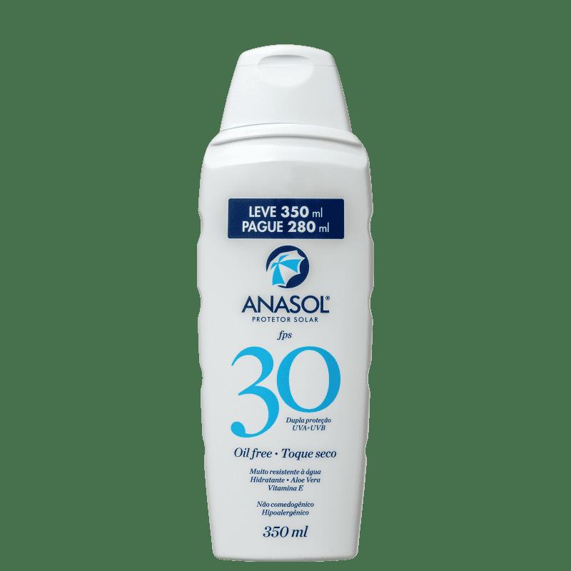 Anasol FPS 30 - Protetor Solar 350ml