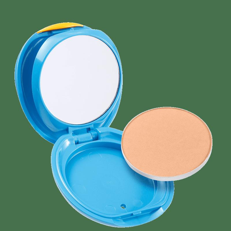 Kit Shiseido Sun Care UV Protective Dark Ivory (2 Produtos)