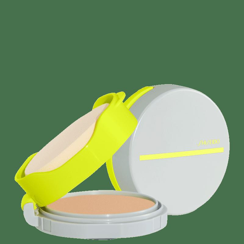 Kit Shiseido Hydro BB For Sports Medium (2 Produtos)