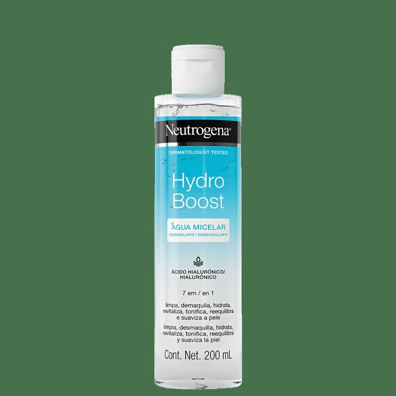 Neutrogena Hydro Boost - Água Micelar 200ml
