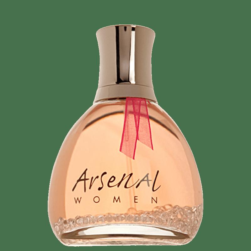 Arsenal Woman Eau de Parfum - Perfume Feminino 100ml