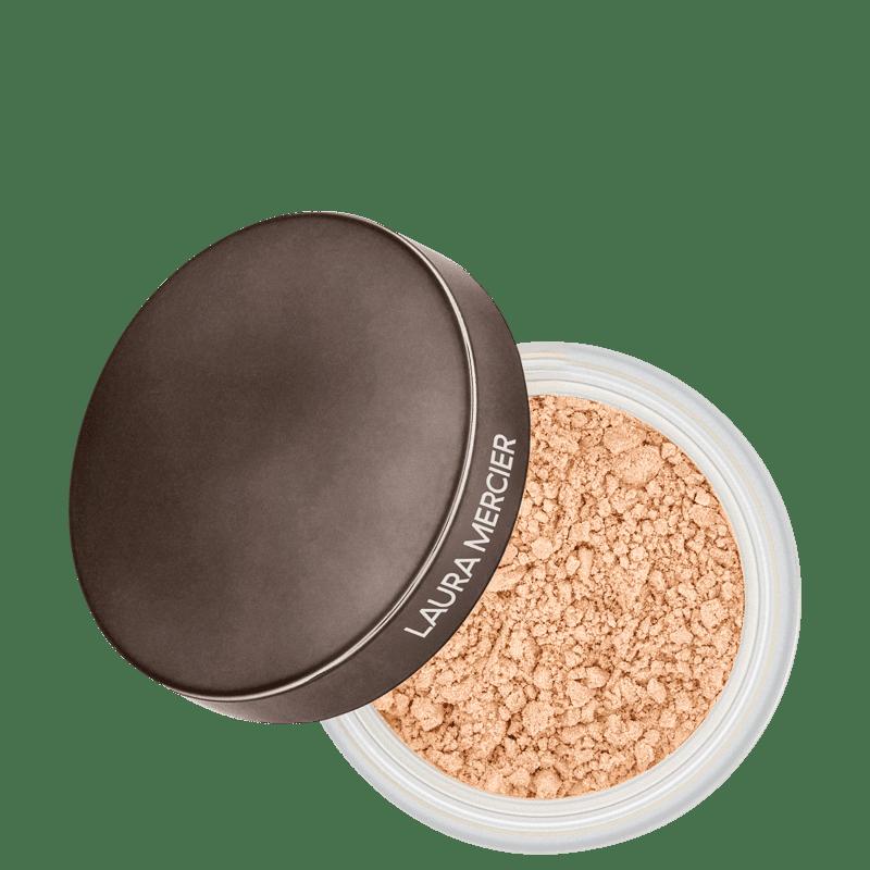 Translucent Loose Setting Powder Glow - Translucent - Pó Solto 9,3g - Travel Size