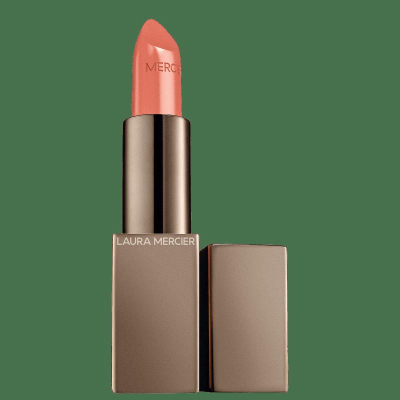 Rouge Essentiel Silky Crème Lipstick Nude Nouveau - Batom 3,5g