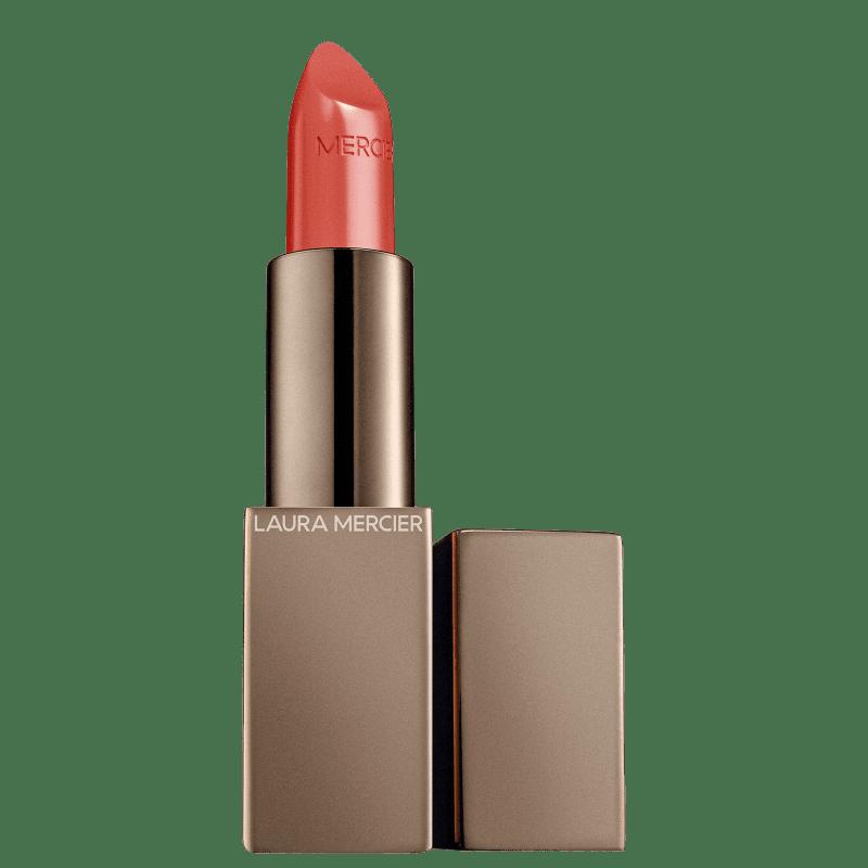Rouge Essentiel Silky Crème Lipstick Nu Préféré - Batom 3,5g