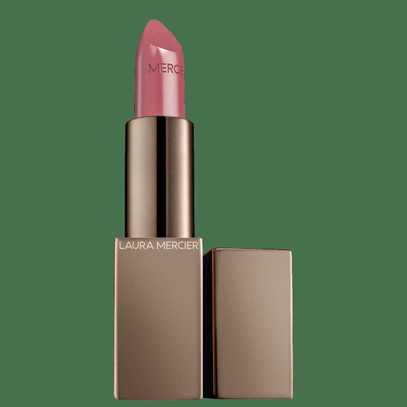 Rouge Essentiel Silky Crème Lipstick A La Rosé - Batom 3,5g