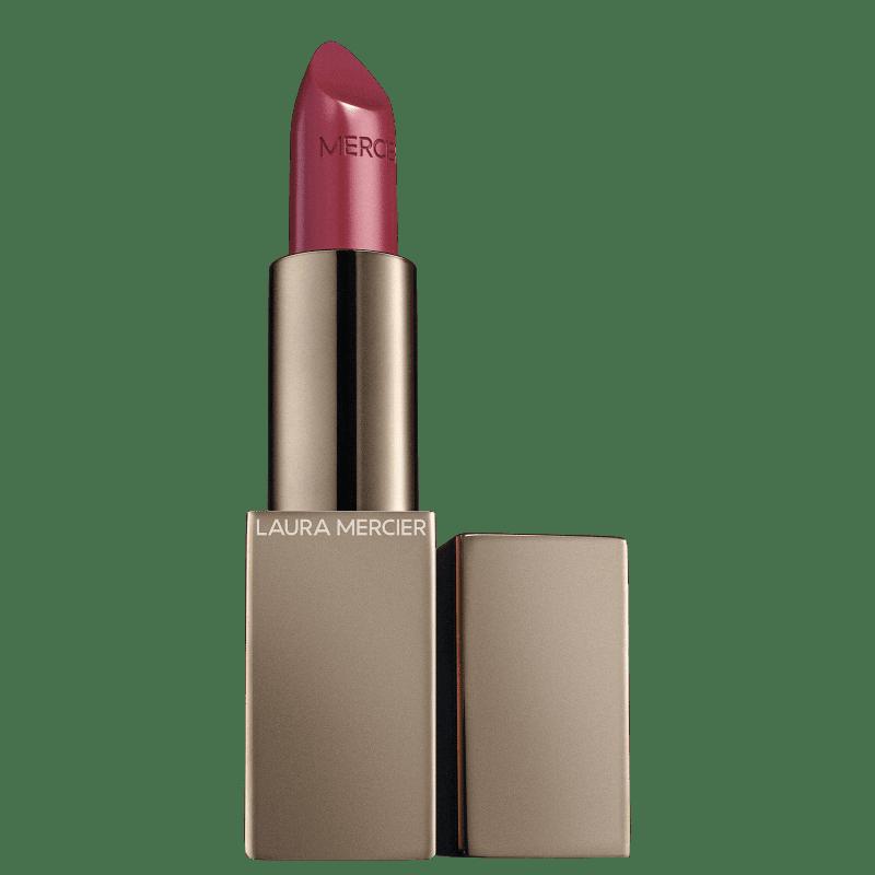 Rouge Essentiel Silky Crème Lipstick Rosé Vif - Batom 3,5g