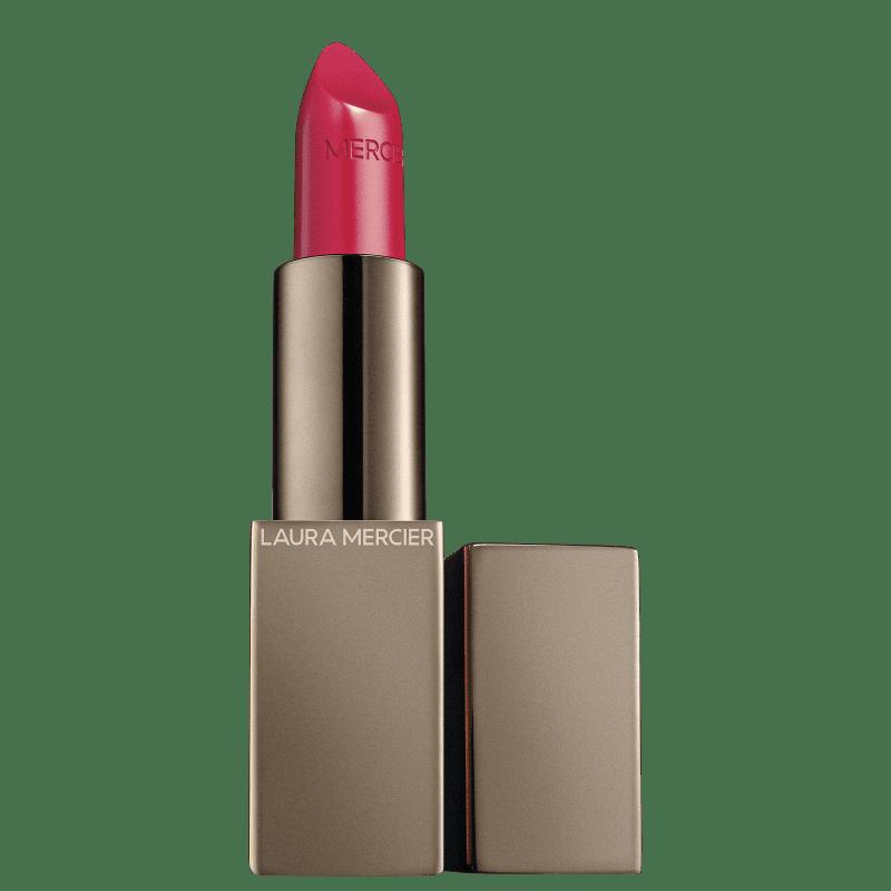 Rouge Essentiel Silky Crème Lipstick Fuchsia Intense - Batom 3,5g
