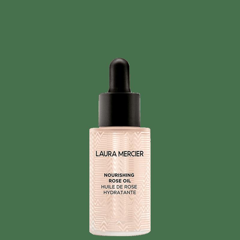 Laura Mercier Nourishing Rose Oil - Óleo Facial 30ml