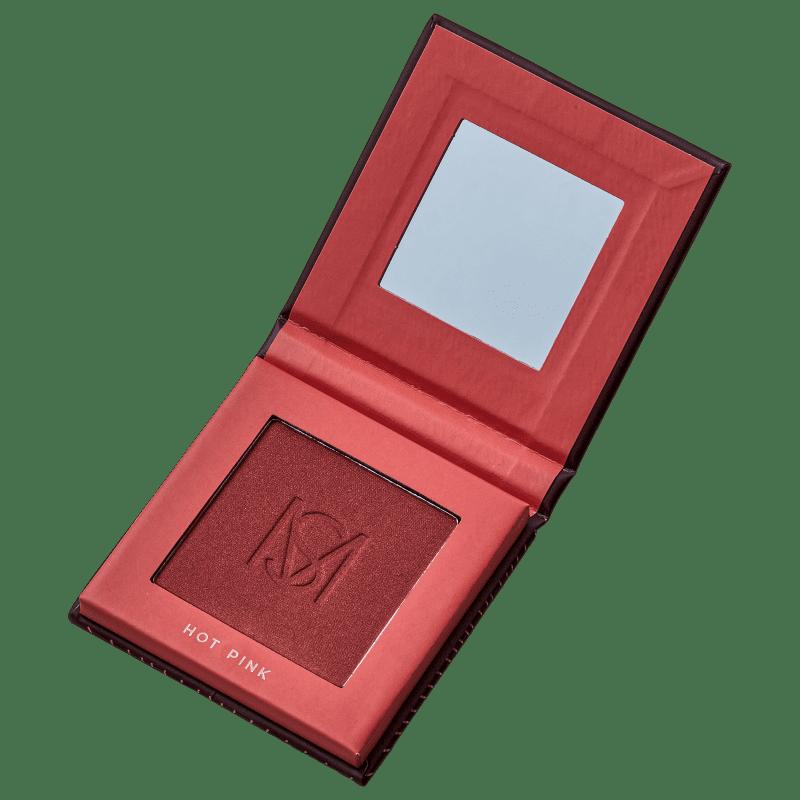 Mariana Saad by Océane Blush Me Hot Pink - Blush 6,5g