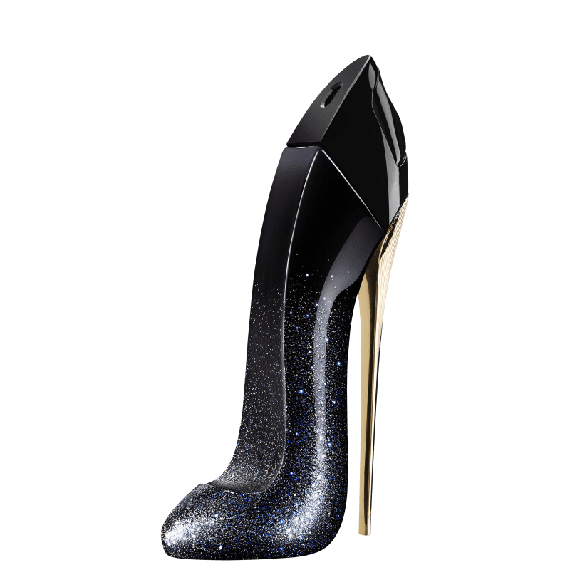 Good Girl Suprême Carolina Herrera Eau de Parfum - Perfume Feminino 50ml