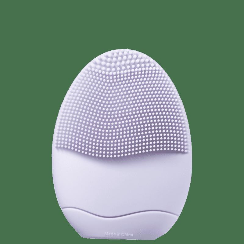 Klass Vough Mini Facial Cleanser Roxo - Escova de Limpeza Facial