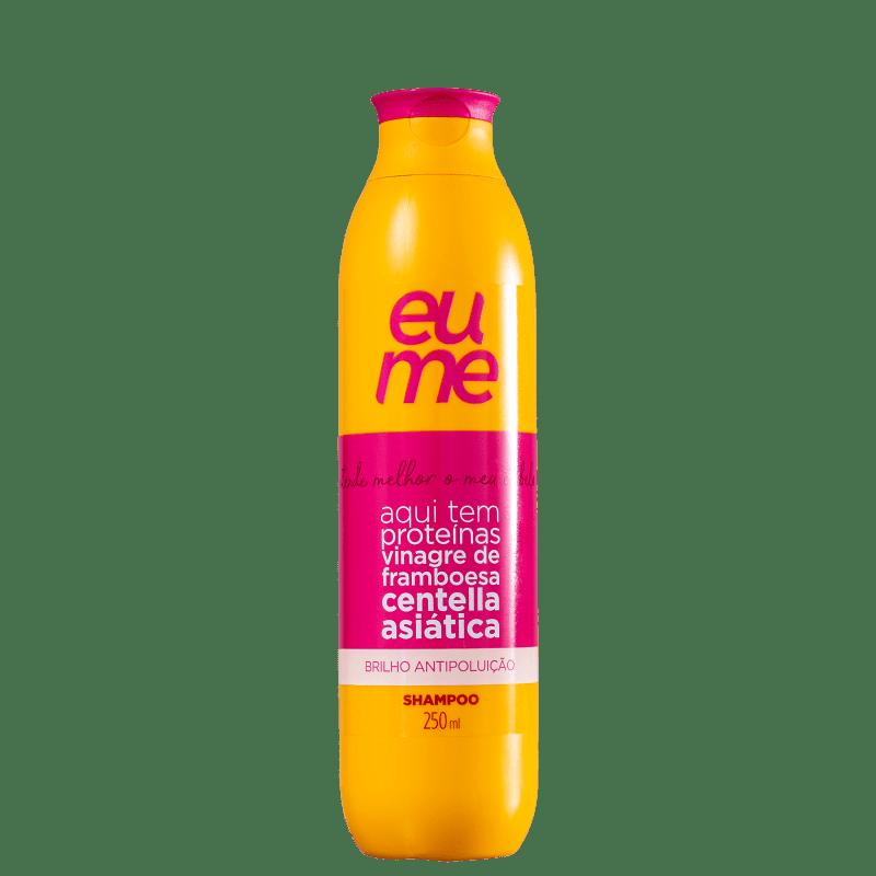 Shampoo Eume Brilho Antipoluição 250ml