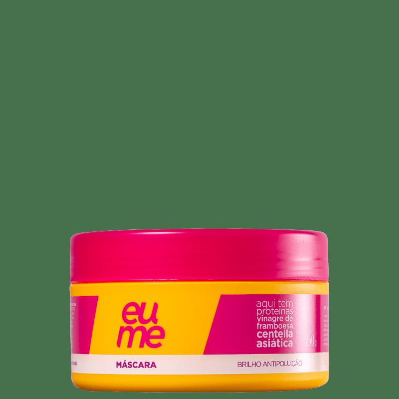 Eume Brilho Antipoluição - Máscara Capilar 250g