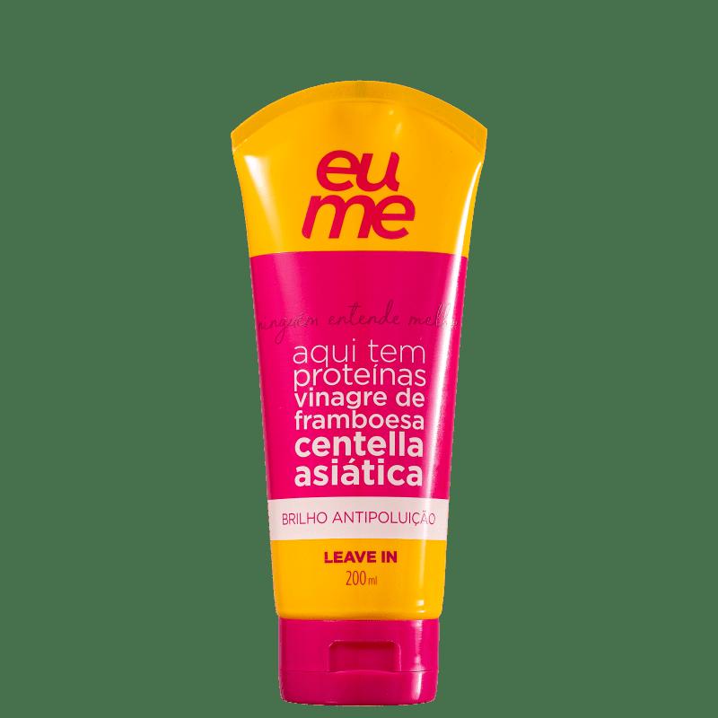 Eume Brilho Antipoluição - Leave-in 200ml