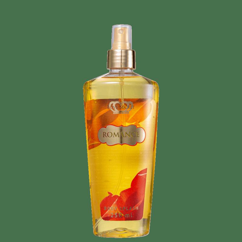 Body Spray Love Secret Romance Feminino 250ml