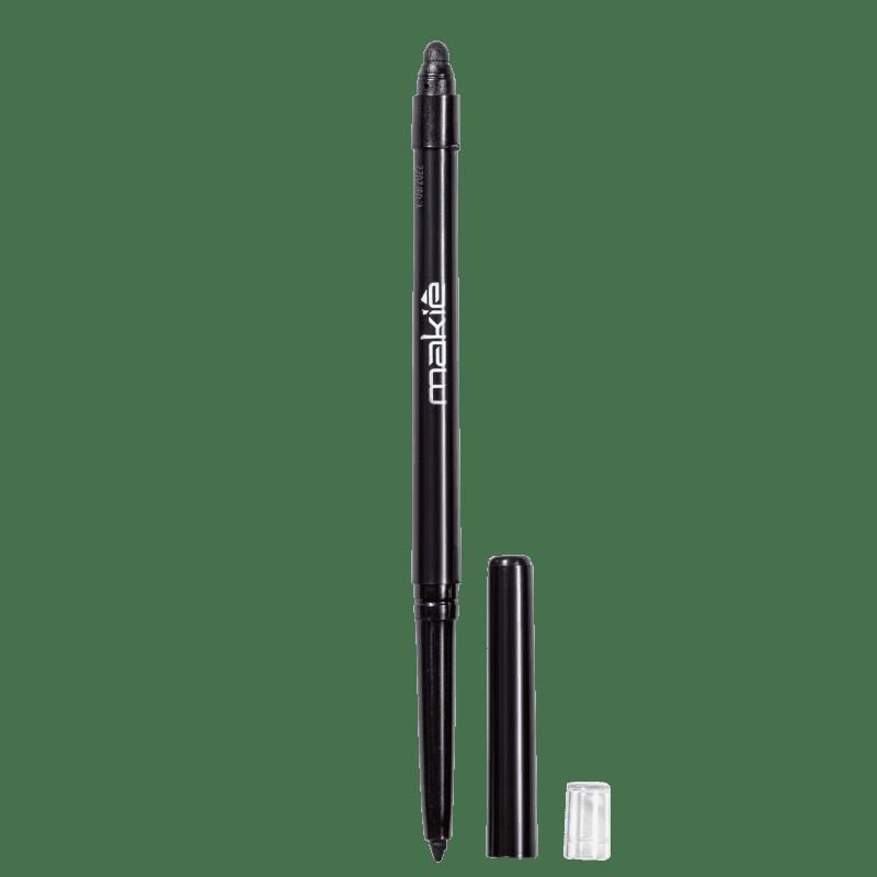Makiê Impress Preto - Lápis Delineador 1,2g