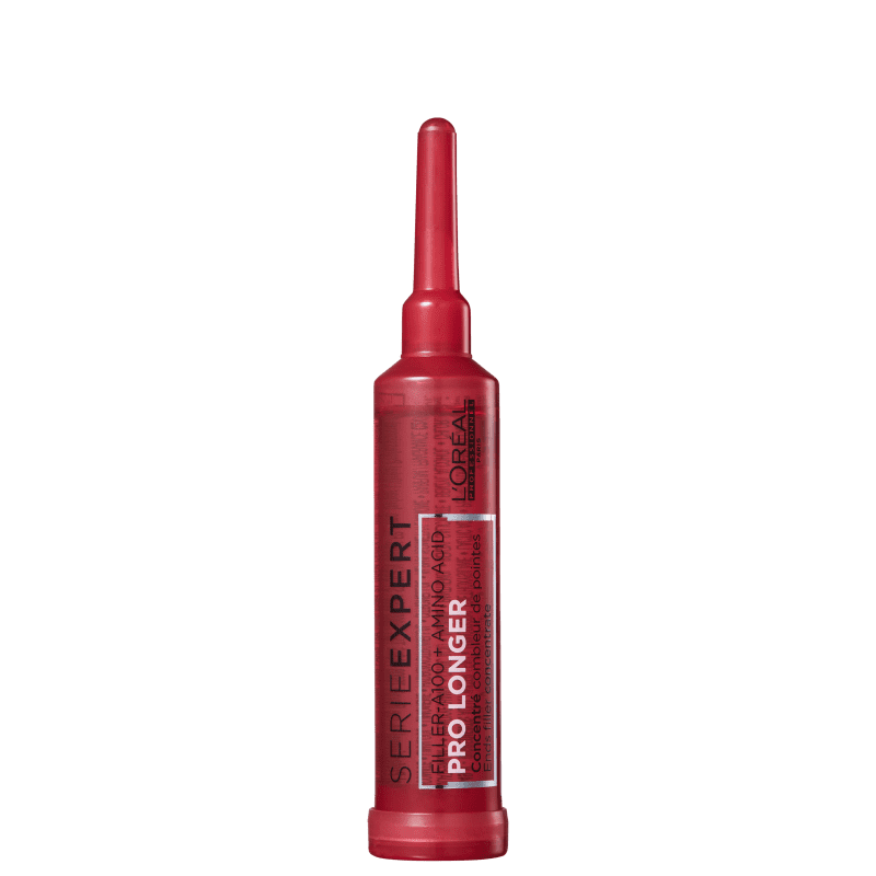 Ampola L'Oréal Pro Longer 15ml